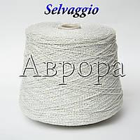 Selvaggio 17  (84% хлопок, 16% ПА.  420/100г),