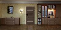 """Деревянные двери с покрытием """"Экоцел """" МОДЕЛЬ: 19.4, фото 1"""