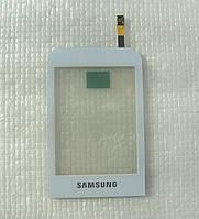 Тачскрин для мобильного телефона Samsung GT-C3300K