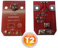 Усилитель антенный Т2 Eurosky SWA-105T2.