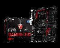 Материнская плата MSI H170 Gaming M3, фото 1