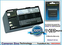 Аккумулятор CANON XL1 (6600mAh ) CameronSino