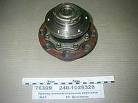 Привод вспомогательных агрегатов  ЯМЗ 240-1029326 производство ЯМЗ