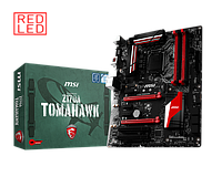 Материнская плата MSI Z170 Tomahawk