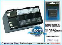 Аккумулятор CANON XL H1S (6600mAh ) CameronSino