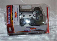 Джойстик беспроводной 3in1 PS3/PS2/PC, джойстик для ps3, компьютерный джойстик, игровой джойстик