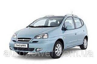 Фаркоп на Chevrolet Tacuma 2000-2009
