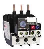 Реле РТИ-1306 электротепловое 1-1,6А ІЕК