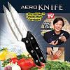 Aero нож Aeroknife Новинка 2014 не нуждается в заточке лезвия