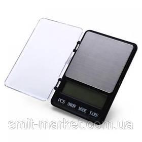 Весы XY-8007, 3кг (0.1г)