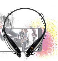 """Стерео Bluetooth наушники с гарнитурой копия """"LG Tone"""