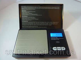 Весы 6256, 200г (0,01г)