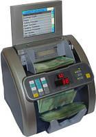 Счетчик банкнот  Leader KL-2000 TS цветная сенсорная панель