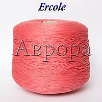 Ercole 23 ( хлопок, ПА (нитка люрекса)