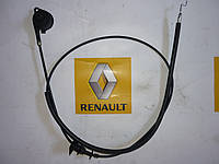 Трос капота Renault Master / Movano 98> (LECOY S442)