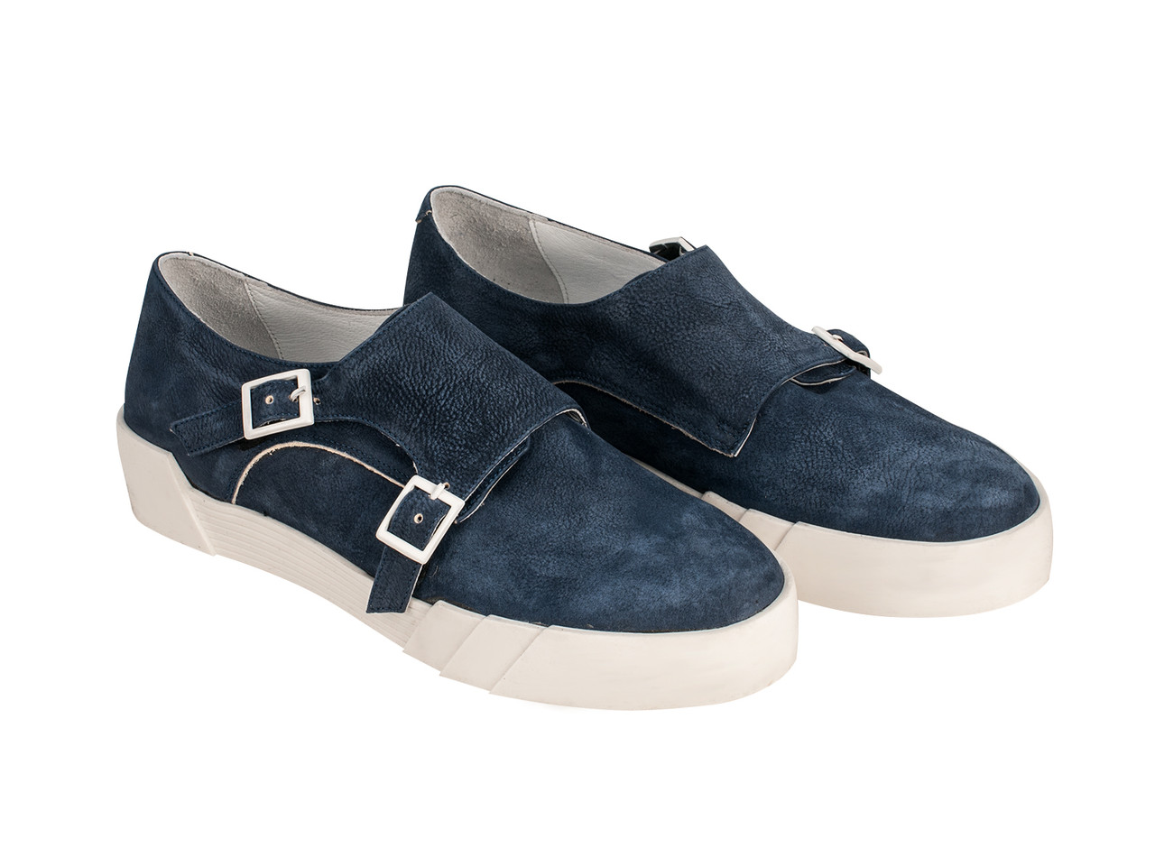 Монки Etor 6007-603-2 37 синие