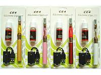Электронная сигарета CE-4  MK62 с жидкостью