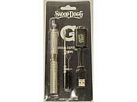 Электронная сигарета Вапорайзер Snoop DoGG MK-85-1, электронный бонг сигарета, электронный вапорайзер