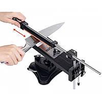 Точилка для ножей Ruixin, точильное устройство, заточка кухонных ножей