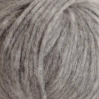 Пряжа Drops Air mix 04 Medium Grey, 50г