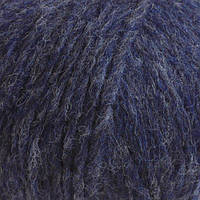 Пряжа Drops Air mix 09 Navy Blue, 50г