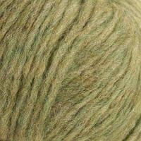 Пряжа Drops Air mix 12 Moss Green, 50г