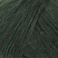 Пряжа Drops Air uni colour 19 Forest Green, 50г