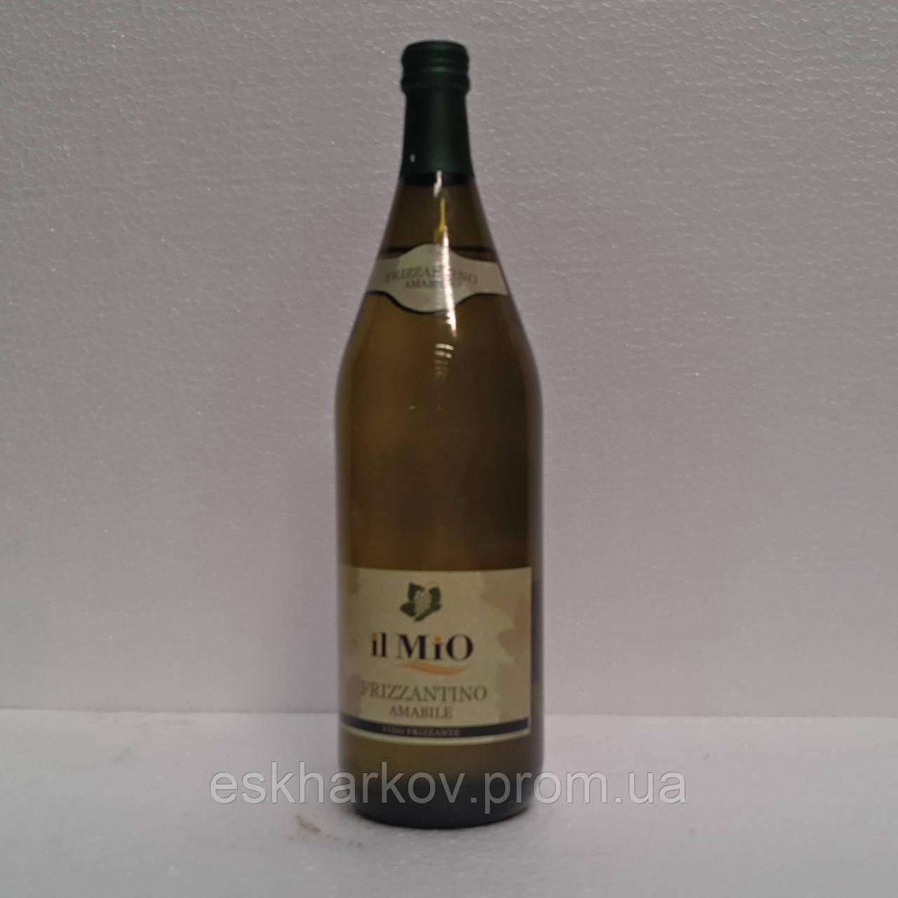 Вино игристое Frizzantino Amabile il Mio 1,5L - EuroShop.Kharkov в Харькове