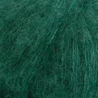 Пряжа Drops Brushed Alpaca Silk Uni Colour 11 Forest Green, 25г