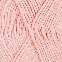 Пряжа Drops Cotton Light Uni Colour 05 Light Pink, 50г