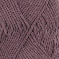 Пряжа Drops Cotton Light Uni Colour 24 Grape, 50г