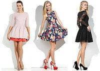 Женские летние платья-сарафаны-туники
