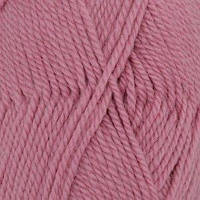 Пряжа Drops Nepal Uni Colour 3720 Medium Pink, 50г