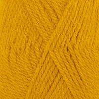 Пряжа Drops Nepal Uni Colour 2923 Goldenrod, 50г