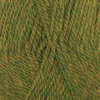 Пряжа Drops Nepal Mix 7238 Olive, 50г