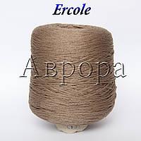 Ercole 10 ( хлопок, ПА (нитка люрекса)