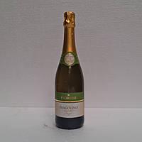 Вино игристое Fiorelli Fragolino Bianco 0.75L (оригинальная Италия)