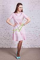Женское платье на выпускной 2018 - Код пл-192 (разные цвета), фото 1