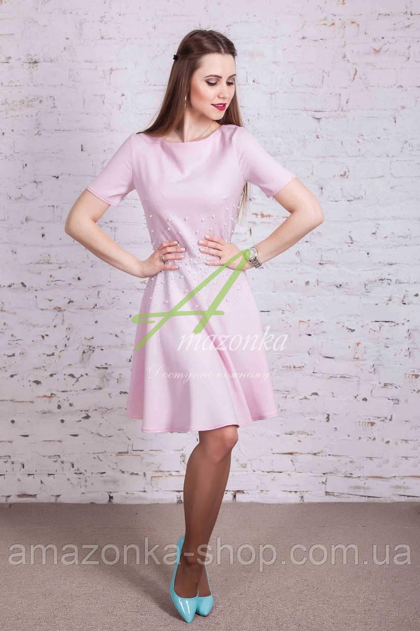 Женское платье на выпускной 2018 - Код пл-192 (разные цвета)