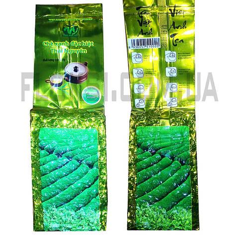 Тайский Нгуен специальный зеленый чай 200гр. (Thai Nguyen), фото 2