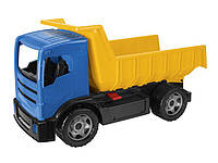 Огромный грузовик самосвал   LENA