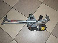 Моторчик стеклоочистителя Renault Trafic 2000-2014