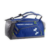 Сумка-рюкзак водонепроницаемая  Under Armour Contain Storm Backpack Duffle