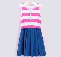 Платье для девочки. ТМ Бемби (р.104 - р.134)