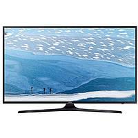 Samsung 40KU6092 Smart LED TV 101 см, ультра HD 4K
