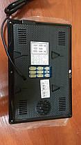 Видеодомофон Myers M-75SD Touch Silver от компании Svideo, установка, подключение, доступные цены, фото 2