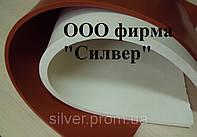 Техпластина силиконовая