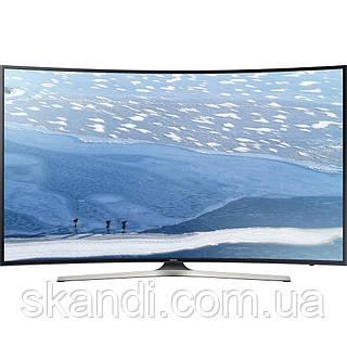 Samsung 55KU6172 Smart TV LED изогнутый 138 см Ультра HD 4K