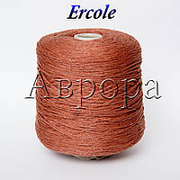 Ercole  21  ( хлопок,  ПА (нитка люрекса)