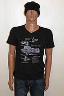Мужская футболка T-Shirt JAGUAR, фото 1